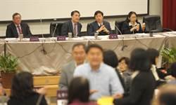 卡管爭議!吳瑞北等台大校長候選人、遴選委員 無須迴避校務會議