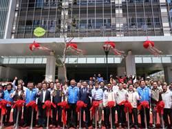 新竹香山區行政大樓啟用 便民服務更多元