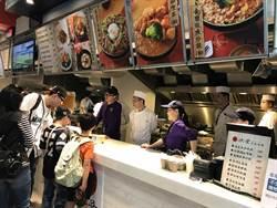 影》全猿主場開幕 吃得到欣葉日本料理!