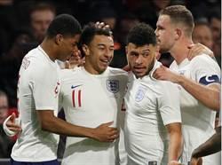 英足球迷鬧事 戰荷蘭被抓90人