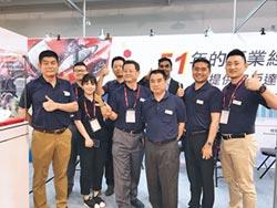 台灣鑽石工業 強化顧客導向