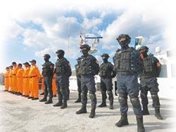 菲國挑釁兩岸 蘭嶼旁建海事基地