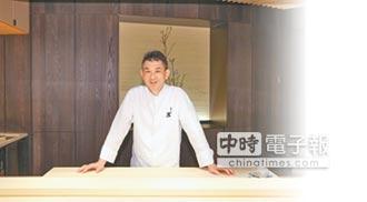 台北米其林系列8-鮨隆惜情預留熟客席