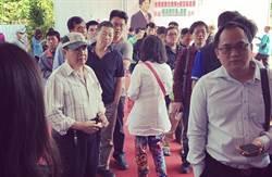 台南自動化機械暨智慧製造展 民眾擠爆會場