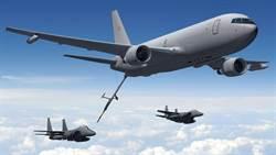 美國空軍KC-46加油機問題多 交機一延再延