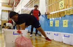台中市招考清潔人員300名 碩士報考人數創新高