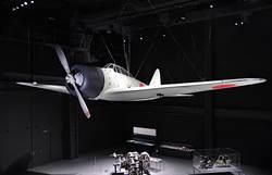 飛機控天堂!宮崎駿電影《風起》經典零戰試作機模型亮相!