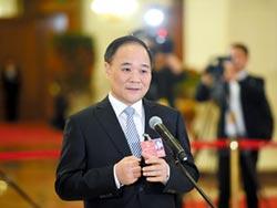 吉利汽車董事長 相館老闆李書福 成賓士母公司最大股東