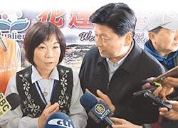 傅崐萁批 一個台灣兩個社會
