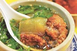 台北市 中正區-芋頭添香 鮮滋味、銅板價