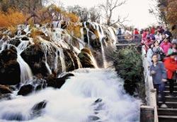用20年打造 具中國特色國家公園