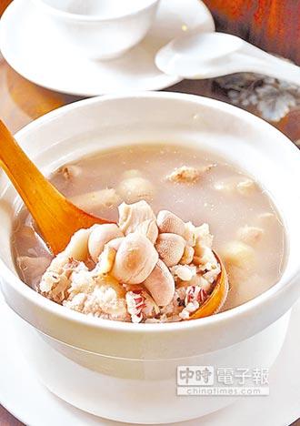 中醫四神湯 蘊含上古傳說