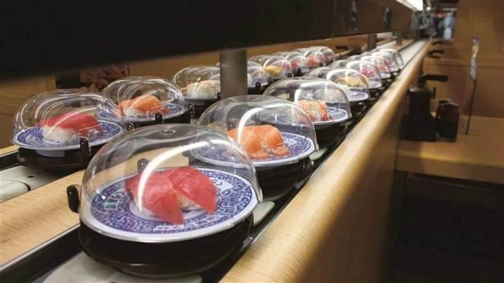 來到藏壽司要怎麼內行吃?內部員工告訴你!(圖/藏壽司)