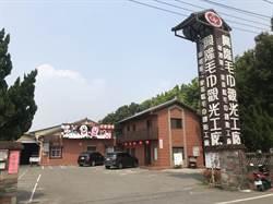 雲林蛋糕毛巾咖啡館熄燈 這家工廠最先受害