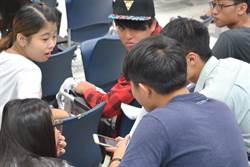 南開科大服務學習結合鄰近社區高中職與國中小推動服務學習 落實服務成效