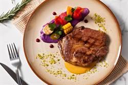 La Farfalla12道新主菜份量加碼!義大利精緻料理過癮吃