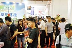 台南機械展 人潮湧入商機旺