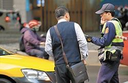 交通違規恐改罰金記點 6點起吊扣駕照