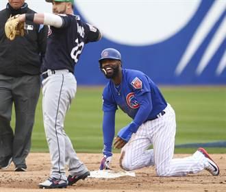 MLB》艾斯柏瑞不孤單 小熊億元外野手先發不保