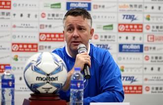 亞洲盃資格賽最終戰 中華男足明戰新加坡