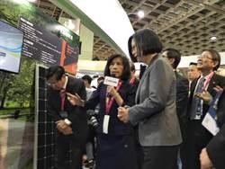 布局太陽光電及智慧㣲電網 大同今參加智慧城市展