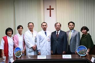 金門大學與新樓醫療體系簽約 攜手培育健康照護專業人才