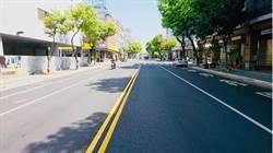 中市推動路平專案 4年500公里將要達標