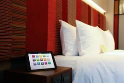 亞洲飯店首例!台北亞都、台中亞緻客房全面導入iPad