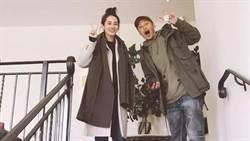 藏不住的祝福!王棠云懷孕6個月 余文樂開心報喜訊