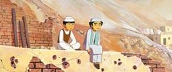 阿富汗版花木蘭 勇敢變裝救父親