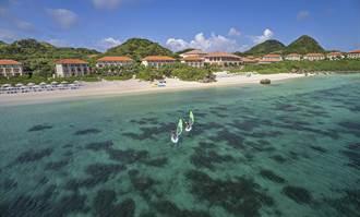 《產業》亞洲海島旅遊熱,國人最愛石垣島