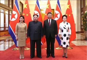 打鐵趁熱 習近平接受金正恩邀請將訪北韓