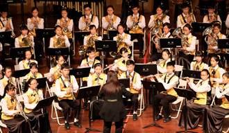 全國學生音樂比賽 團體項目中區決賽 中市獲60座特優