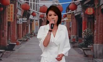 蔡裴琳嘆藝人不好當賣直銷 撇和林佑星緋聞