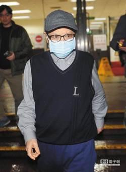 前立院秘書長林錫山貪汙 判囚定讞