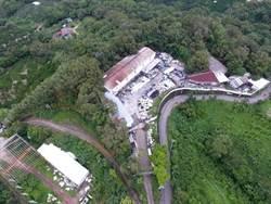 后里山區藏200噸有害廢棄物 檢警蒐證查獲