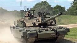 金屬泡沫又輕又強韌 將是新的戰車裝甲