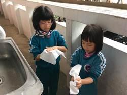 疑諾羅病毒群聚感染 花蓮海星國小7名學生腹疼嘔吐
