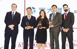 亞元雜誌 台灣最佳證券商 元大證11連霸
