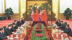 接受金邀請 習將回訪北韓