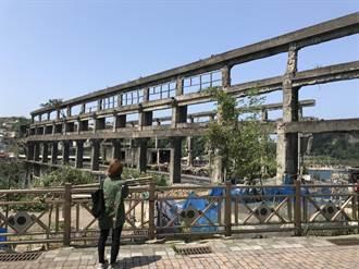 阿根納造船廠年底前修護 未來打造遊艇碼頭