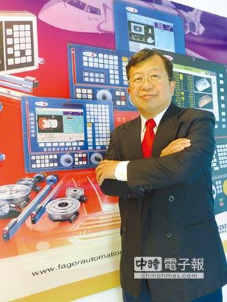 發格台灣分公司總經理 李南慶:利他再利己