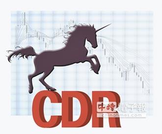 CDR規則正制定 最快6月公布