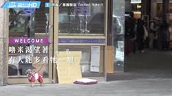 當台灣人看見無助的小狗被當街遺棄 會如何反應?