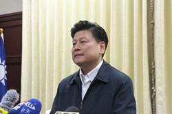 傳負債8千萬 傅崐萁駁斥:資產絕對大於負債