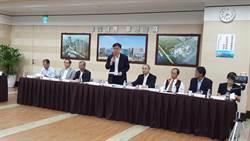 立委賴瑞隆呼籲 將高雄新市政中心遷到亞灣區
