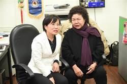 阿扁爆劉世芳退選高市長真相 「與陳菊接總統府秘書長有關」