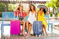 行李箱怎麼挑最好? 軟、硬殼優缺大點評