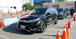 Honda Sensing 智慧守護行車安全