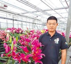 花博植栽採購 落實在地化